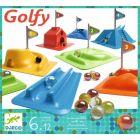 Djeco: Minigolf társasjáték