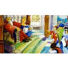 Szélike és János királyfi