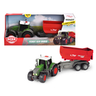 Dickie: Fendt 939 Vario traktor fénnyel és hanggal - 41 cm