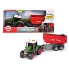 Fendt: 939 Vario tractor cu remorcă - 41 cm, cu lumini și sunet