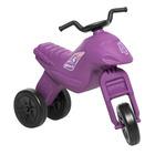 Superbike motocicletă fără pedale - maxi, violet