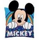 Mickey egér: párna - 35x35cm