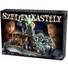 Ghost Castle - Castelul fantomelor, joc de societate în lb. maghiară
