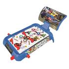 Super Mario: Mario Kart - pinball electric cu lumini și sunete
