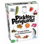 Uborkától a pingvinig társasjáték