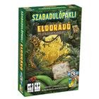 Pachet de cărți de evadare: Legenda lui Eldorado - joc de cărți în lb. maghiară