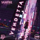 Vendetta: Vampir - Bal mascat - joc de societate în lb. maghiară