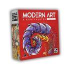 Modern Art: Jocul de cărți