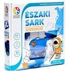 Smart Games: Északi Sark Expedíció logikai játék