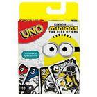 Minions: UNO kártyajáték