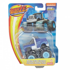 Blaze and the Monster Machines: Racing Flag Crusher