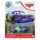 Cars: Mașinuță J. D. McPillar