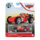 Cars: Mașinuță Mama Bernoulli