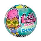 L.O.L. Surprise: Dance Dance Dance meglepetés baba