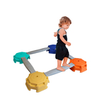 Tatamiz: Baby Gym - Egyensúlyozó, fejlesztő készlet