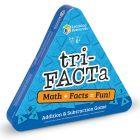 Tri-Facta összeadás-kivonás 20-ig számolós társasjáték