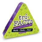 Tri-Facta szorzás-osztás gyakorló társasjáték
