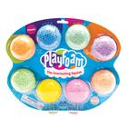 Playfoam gyurma 8 darabos szett