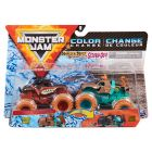 Monster Jam: Monster Mutt Rottweiler és Scooby-Doo