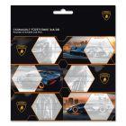 Ars Una: Lamborghini - etichete caiete 18 buc.