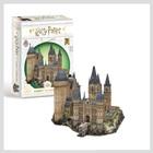 Harry Potter: Csillagvizsgáló 3D puzzle