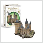 Harry Potter: Hogwarts Astronomy Tower puzzle 3D