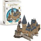 Harry Potter: Hogwarts Great Hall puzzle 3D
