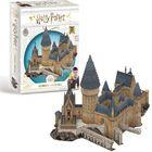 Harry Potter: Roxfort Nagyterem 3D puzzle
