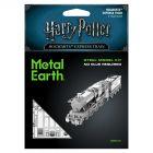 Harry Potter: Metal Earth - Hogwarts Express vonat acél makettező szett