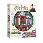 Harry Potter: Quality Quidditch Supplies & Slug and Jiggers puzzle 3D