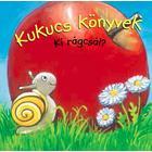 Cărți Cucubau: Cine mănâncă? - carte pentru copii în lb. maghiară