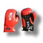 Mănuși de box din piele ecologică - mărime 8