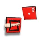 Kensho: Négyzet alakú ütő-rúgó párna