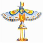 Djeco: Zmeu pentru copii - Pasărea colorată