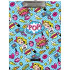 Lollipop POP: Clipboard - A4