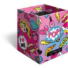 Lollipop POP: Suport creioane