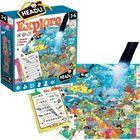 Headu: Explorează marea cu puzzle-uri jucăușe - puzzle logică