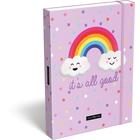 Lollipop: Its All Good Füzetbox - A5