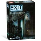 EXIT - Vila înfricoșătoare - joc de societate în lb. maghiară