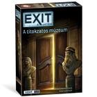 EXIT - A titokzatos múzeum társasjáték