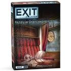 EXIT - Rejtély az Orient Expresszen társasjáték