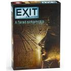 EXIT - A fáraó sírkamrája társasjáték
