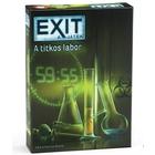 EXIT - A titkos labor társasjáték
