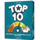 Top10 társasjáték