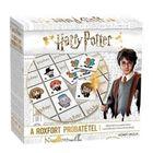 Harry Potter: A Roxfort próbatétel társasjáték