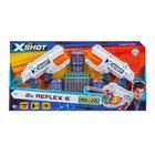 X-Shot: Excel-Reflex 6 Kombó csomag