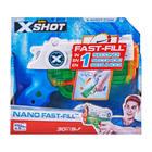 X-Shot: Nano Fast-Fill vízipisztoly