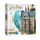Harry Potter: Roxfort óratorony 420 darabos 3D puzzle