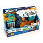 X-Shot: Excel-Kickback armă de jucărie