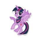 Én kicsi pónim: Twilight Sparkle fólia lufi, 61 cm